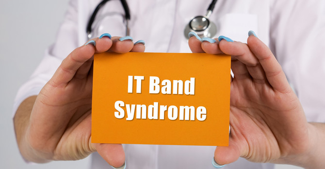 Understanding Iliotibial Band Syndrome image