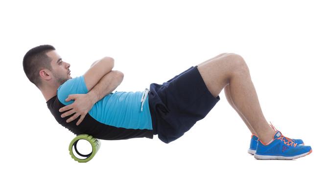Better Movement Equals Less Shoulder Pain image